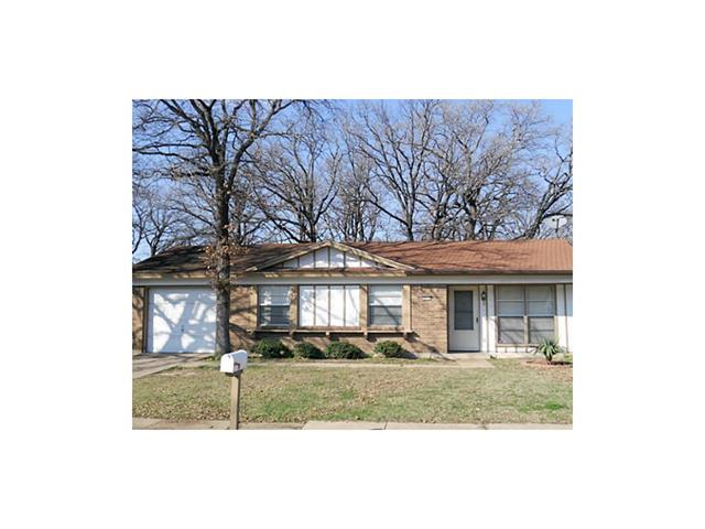 Rental Homes for Rent, ListingId:34810572, location: 12515 Wildwood Lane Balch Springs 75180