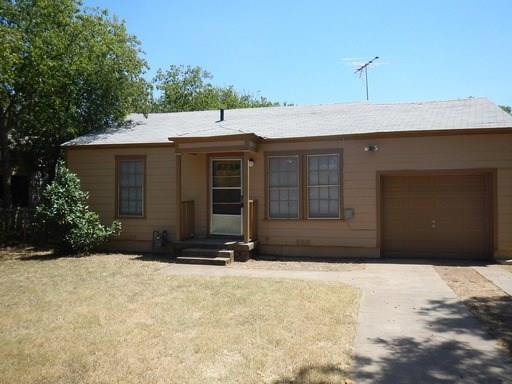 Rental Homes for Rent, ListingId:34798715, location: 427 Marengo Street Cleburne 76033