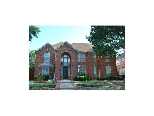 Rental Homes for Rent, ListingId:34798575, location: 4313 Rock Springs Drive Plano 75024