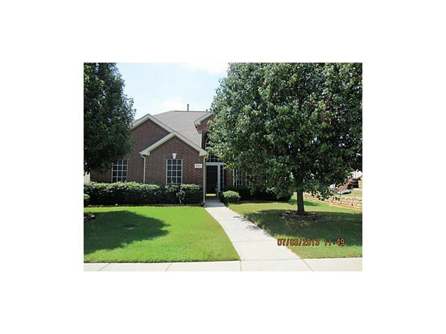 Rental Homes for Rent, ListingId:34804132, location: 2907 Darlington Drive Highland Village 75077