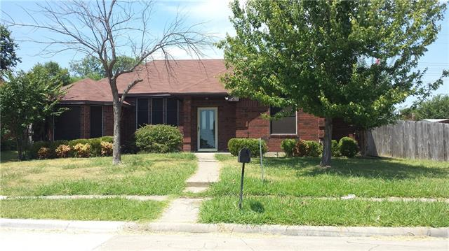 Real Estate for Sale, ListingId: 34804125, Mesquite,TX75149