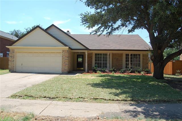 Real Estate for Sale, ListingId: 34849250, Rowlett,TX75089