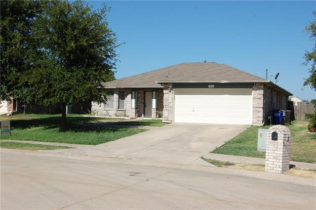 Rental Homes for Rent, ListingId:34810253, location: 1033 Richmond Lane Forney 75126