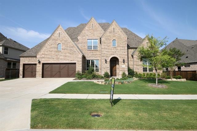 Real Estate for Sale, ListingId: 34810648, Frisco,TX75035
