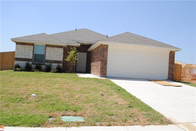 Rental Homes for Rent, ListingId:34810644, location: 4022 Wagon Wheel Drive Sanger 76266