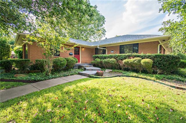 Rental Homes for Rent, ListingId:34830736, location: 10665 Lake Haven Drive Dallas 75238