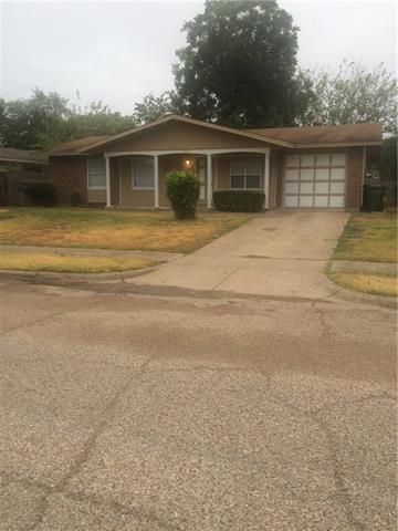 Real Estate for Sale, ListingId: 34815353, Garland,TX75042