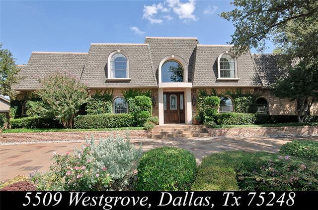 Real Estate for Sale, ListingId: 34815270, Dallas,TX75248
