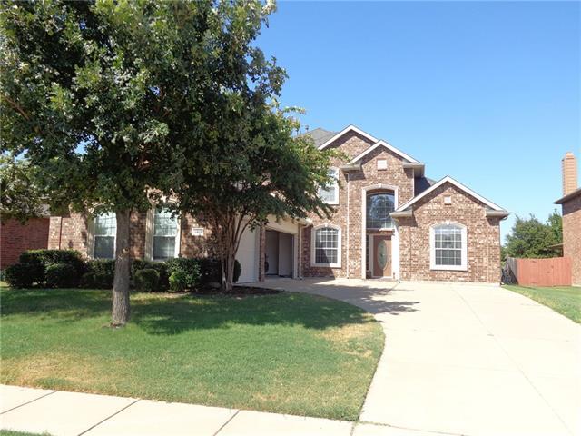 Rental Homes for Rent, ListingId:34841015, location: 1415 Stablerun Drive Allen 75002