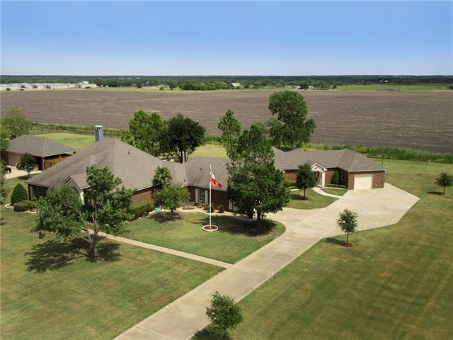 Real Estate for Sale, ListingId: 34898809, Terrell,TX75160