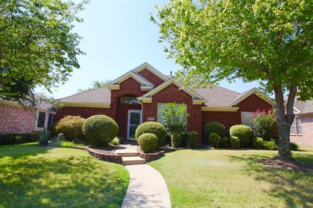 Rental Homes for Rent, ListingId:34887963, location: 10703 River Oaks Drive Frisco 75035