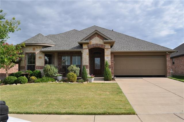 Real Estate for Sale, ListingId: 34822702, van Alstyne,TX75495