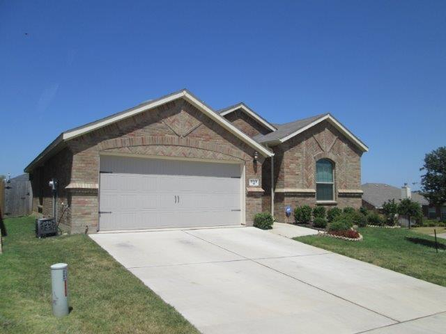 Rental Homes for Rent, ListingId:34822429, location: 8149 Plateau Drive Ft Worth 76120