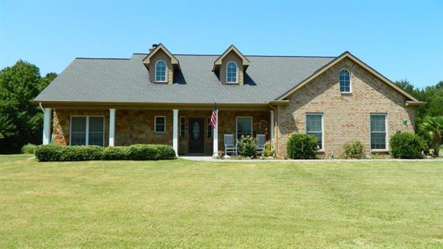 Real Estate for Sale, ListingId: 34822403, Trenton,TX75490