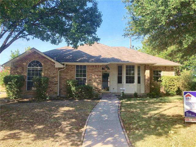 Rental Homes for Rent, ListingId:34822375, location: 100 Windbrook Street Denton 76207