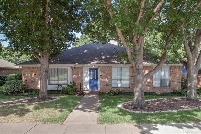 Rental Homes for Rent, ListingId:34822309, location: 345 Pepperwood Street Coppell 75019