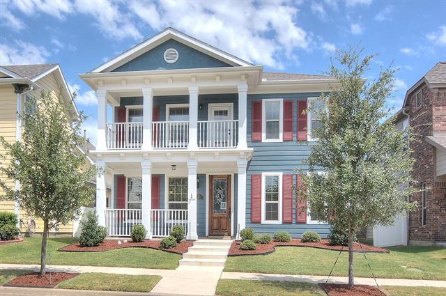 Real Estate for Sale, ListingId: 34867657, Savannah,TX76227
