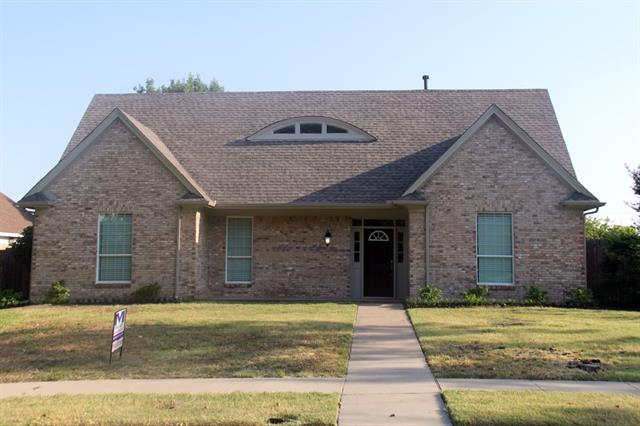 Rental Homes for Rent, ListingId:34822626, location: 4669 Reunion Drive Plano 75024