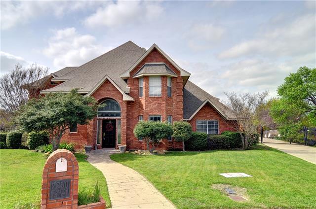 Real Estate for Sale, ListingId: 34822232, Ft Worth,TX76133