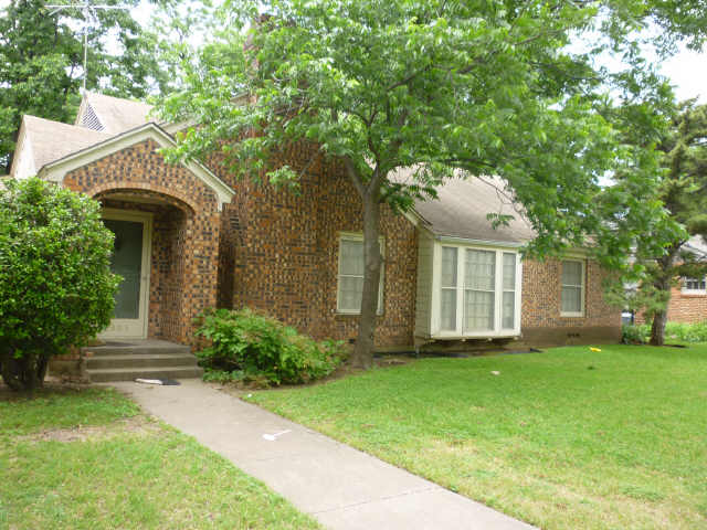 Rental Homes for Rent, ListingId:34822647, location: 2805 PRINCETON Street Ft Worth 76109