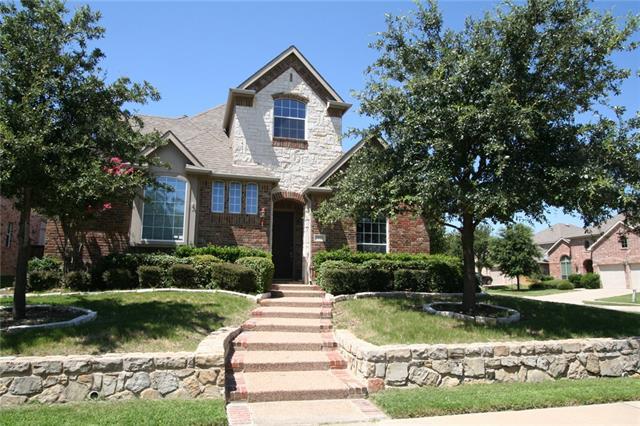 Real Estate for Sale, ListingId: 34913203, Frisco,TX75034