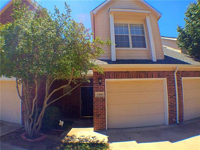 Rental Homes for Rent, ListingId:34830674, location: 2400 Southlake Court Irving 75038