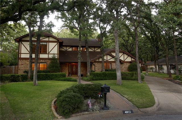 Real Estate for Sale, ListingId: 34833601, Arlington,TX76017