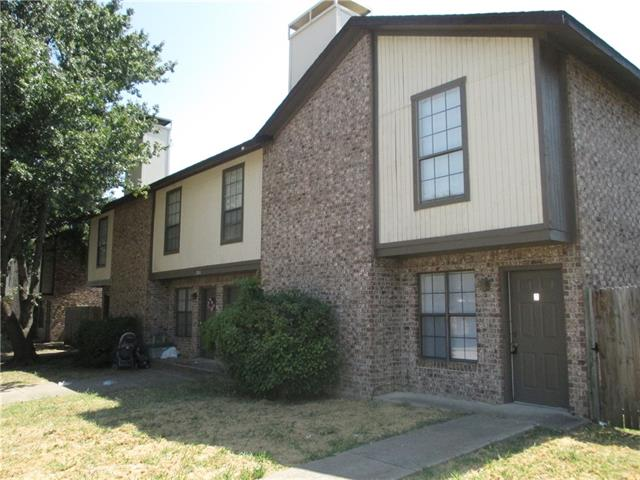 Rental Homes for Rent, ListingId:34907831, location: 2814 Wimbledon Court Garland 75041
