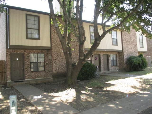 Rental Homes for Rent, ListingId:34907505, location: 2814 Wimbledon Court Garland 75041