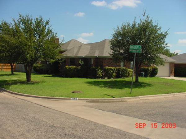 Rental Homes for Rent, ListingId:34840906, location: 3165 Beacon Hill Road Abilene 79601