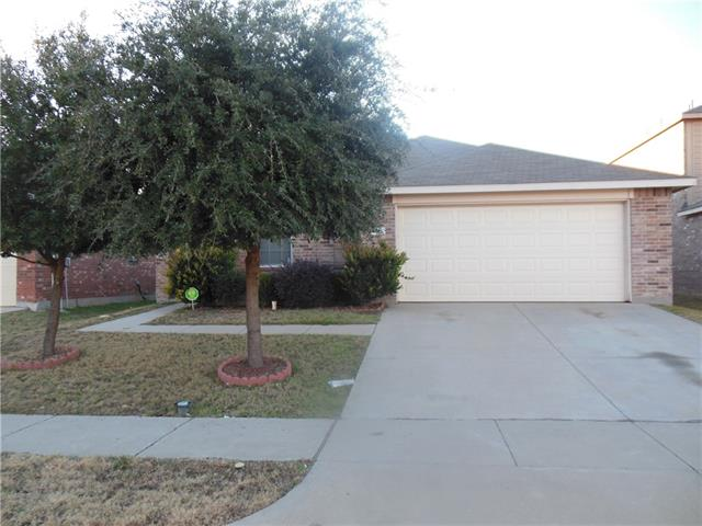 Rental Homes for Rent, ListingId:34841307, location: 525 Paddle Drive Crowley 76036