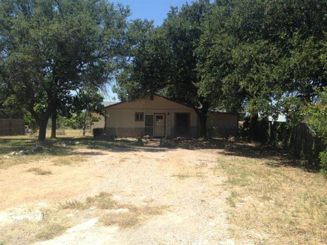 Real Estate for Sale, ListingId: 34841292, Brady, TX  76825