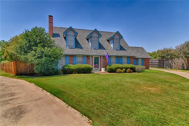 Real Estate for Sale, ListingId: 34840919, Mansfield,TX76063