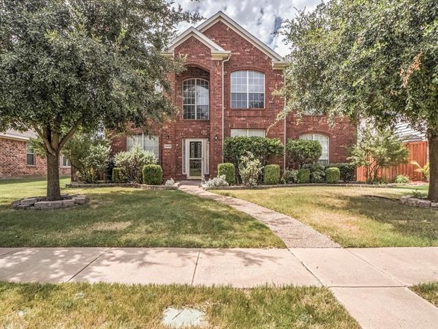 Real Estate for Sale, ListingId: 34859850, Frisco,TX75035