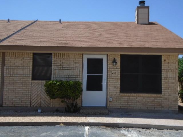 Rental Homes for Rent, ListingId:34841354, location: 45 Teakwood Lane Abilene 79601