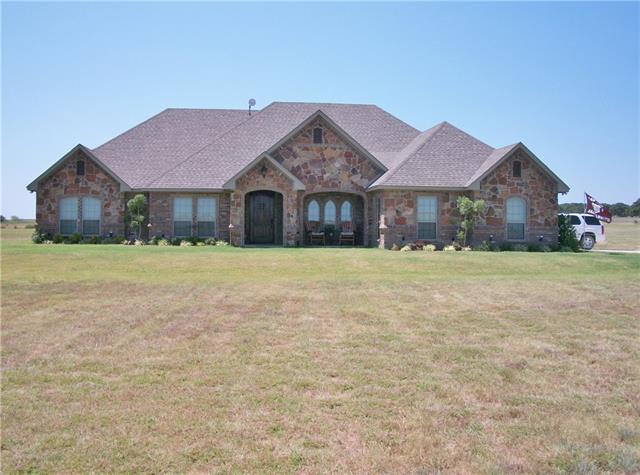 Real Estate for Sale, ListingId: 34849322, Bowie,TX76230