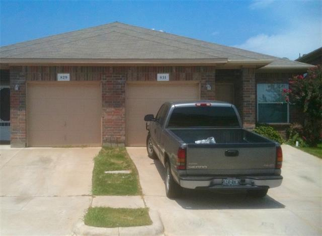 Rental Homes for Rent, ListingId:34849073, location: 829 Hickory Street Burleson 76028