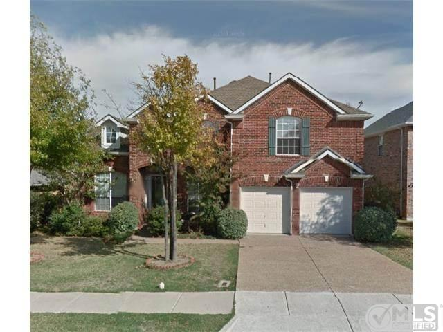 Rental Homes for Rent, ListingId:34849129, location: 9130 Bottlebrush Lane Irving 75063