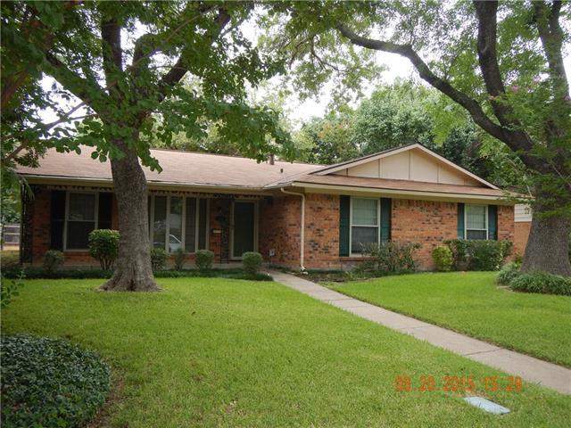 Rental Homes for Rent, ListingId:35073233, location: 424 Cambridge Drive Richardson 75080