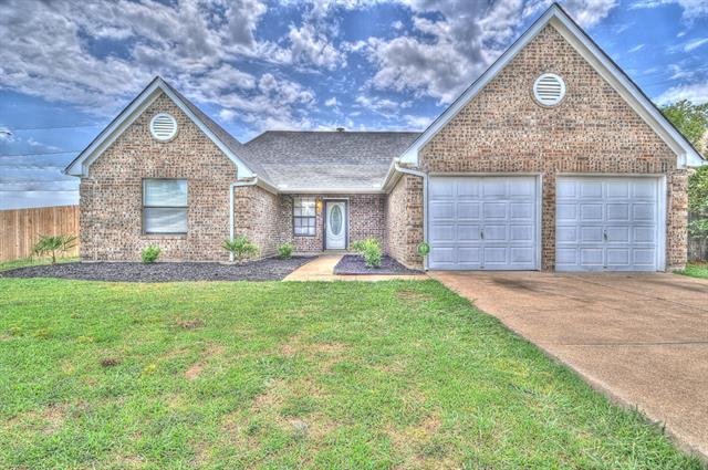 Real Estate for Sale, ListingId: 34840979, Arlington,TX76017