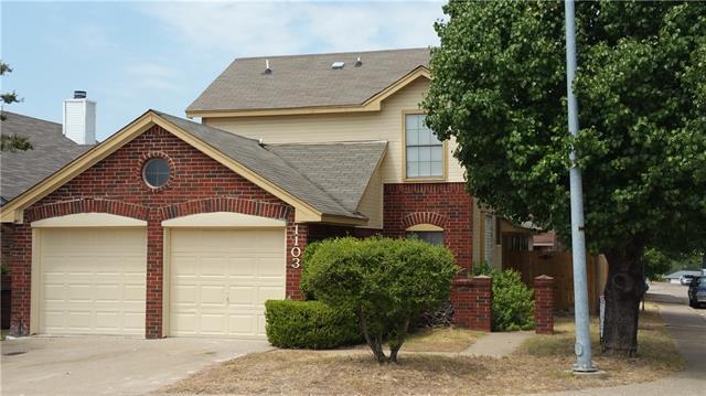 Real Estate for Sale, ListingId: 34849344, Duncanville,TX75137