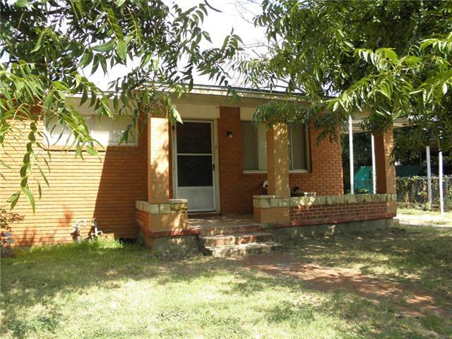 Photo of 3109 Simmons Street  Abilene  TX