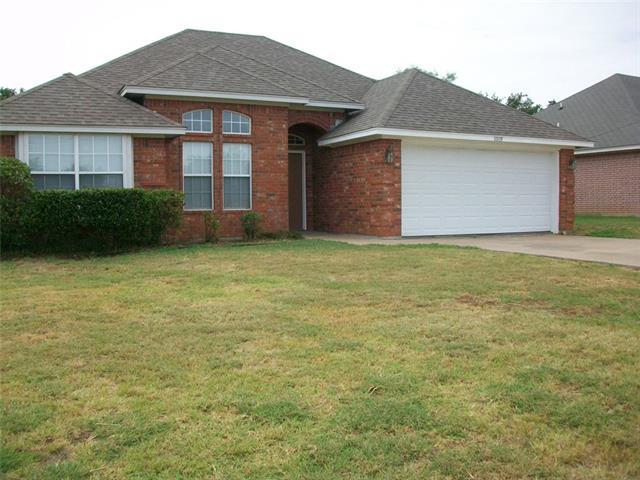 Rental Homes for Rent, ListingId:34859900, location: 1519 Misty Meadow Granbury 76048