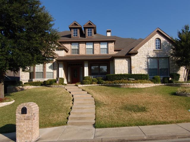 Rental Homes for Rent, ListingId:34859725, location: 1513 Shady Grove Circle Rockwall 75032