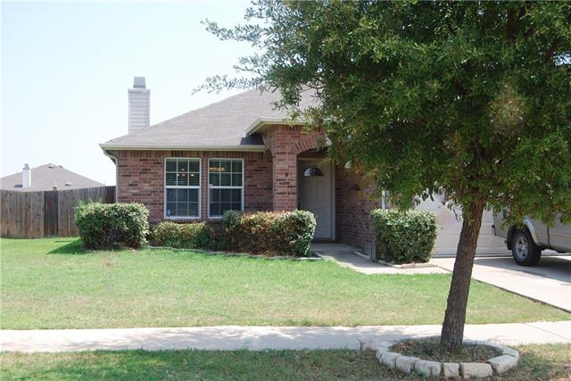 Rental Homes for Rent, ListingId:34859897, location: 6409 Saddleback Drive Denton 76210