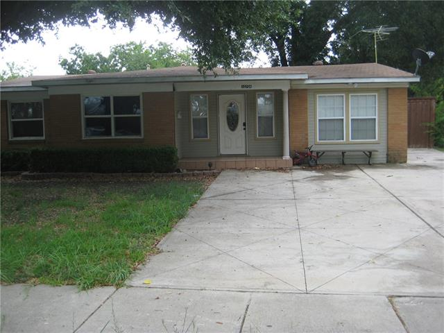 Rental Homes for Rent, ListingId:34859730, location: 10704 Cassandra Way Dallas 75228
