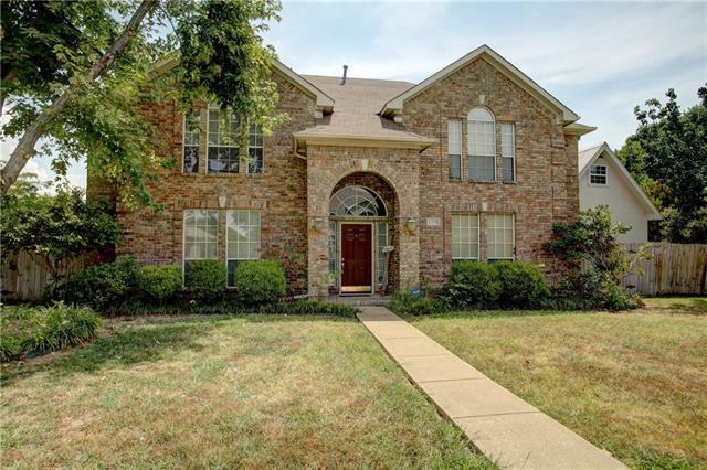Real Estate for Sale, ListingId: 35001800, Rowlett,TX75088