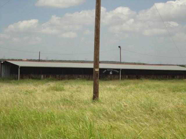 Craig St, Graham, TX 76450