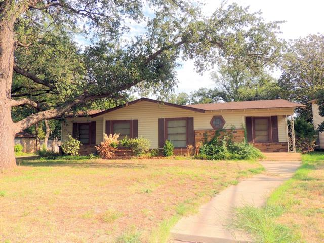 Rental Homes for Rent, ListingId:34888244, location: 909 S Leggett Drive Abilene 79605