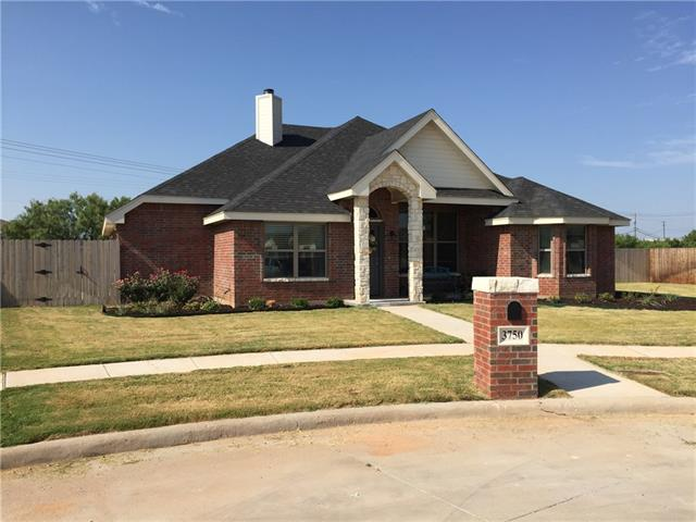 Rental Homes for Rent, ListingId:34888096, location: 3750 Firedog Road Abilene 79606